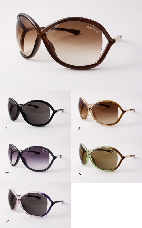 Tom Ford Whitney 0009 my favorites
