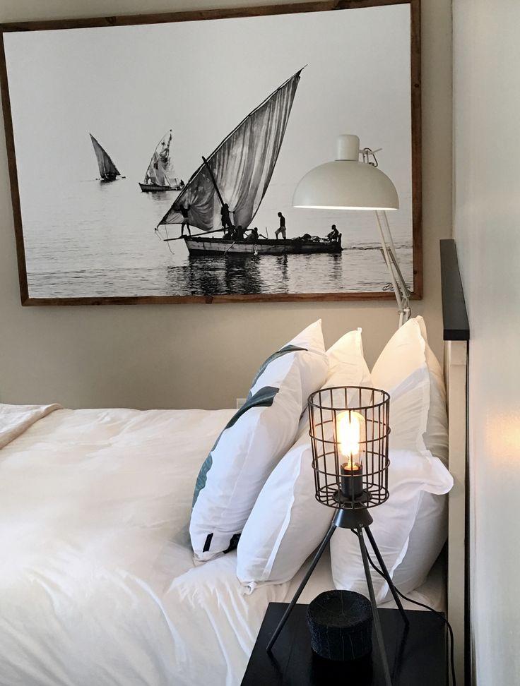 Eclectic Apartment Decor #weylandts #simona #interiors #durban #ballito