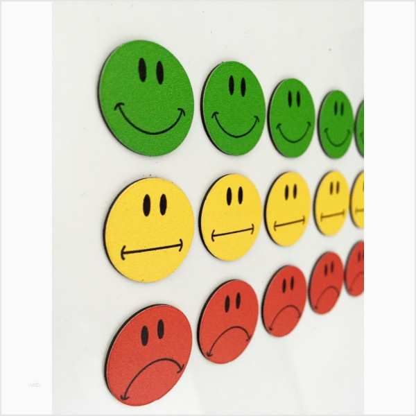 Belohnungssystem Kindern Vorlage Zum Ausdrucken Beste 30 Bunte Smiley Magnete O 2cm Smileyboard Token System Mario Characters Smiley