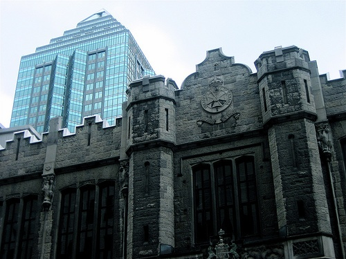 Tour McGill College
