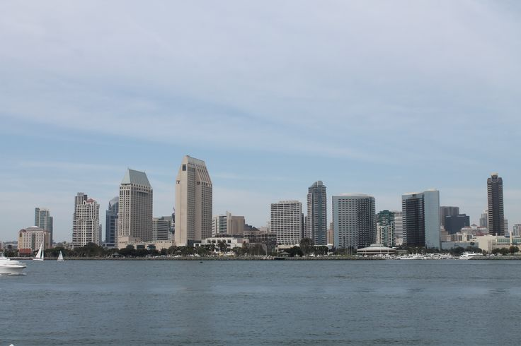 Downtown San Diego ( CA )