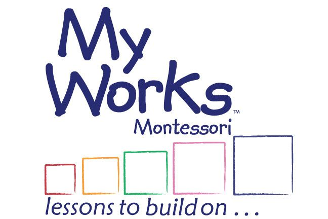 how to use montessori materials video