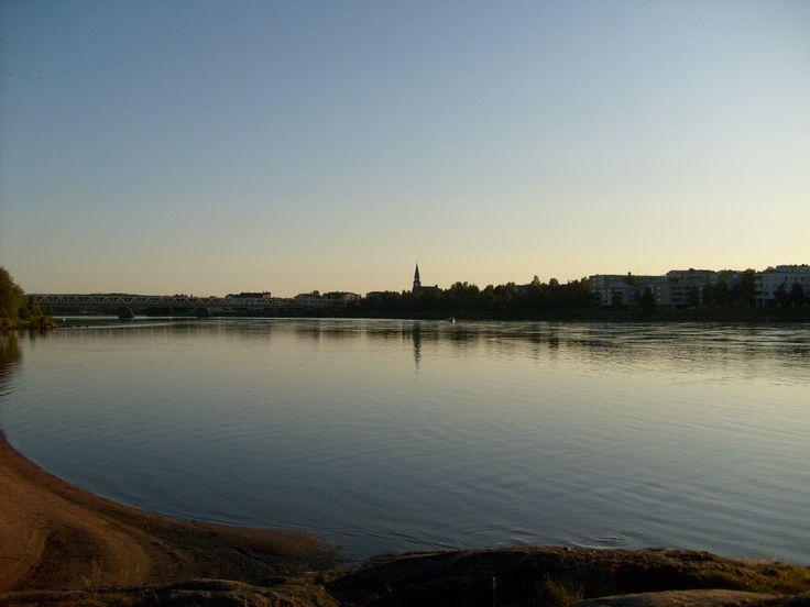 Rovaniemi, Lapland