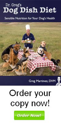Order Your Dog Dish Diet Book