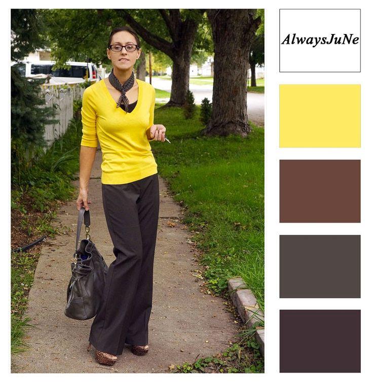 alwaysjunel: Color Inspiration 16