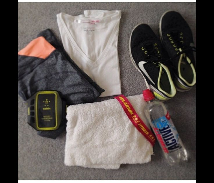 Instagram fitness things