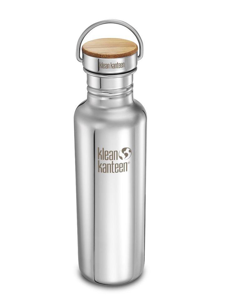Παγούρι Ανοξείδωτο Klean Kanteen Reflect 800 ml | www.lightgear.gr
