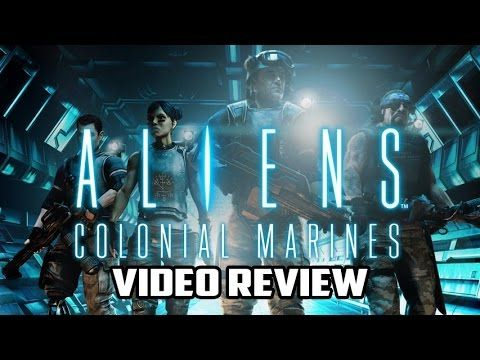 nice Video Games - Aliens: Colonial Marines PC Game Review #Video #Games #Youtube Check more at http://rockstarseo.ca/video-games-aliens-colonial-marines-pc-game-review-video-games-youtube/