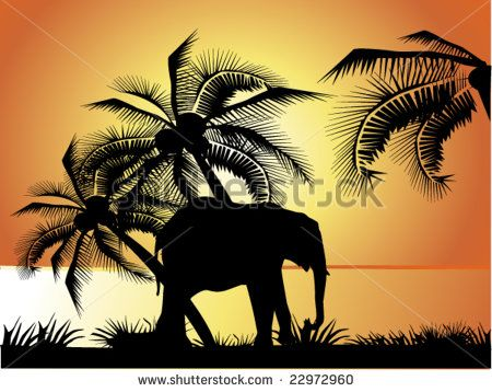 Elephant silhouette clip art free vector download (210,542 files) for commercial use. format: ai, eps, cdr, svg vector illustration graphic art design