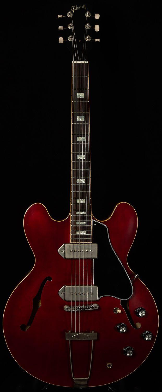 Gibson ES330.