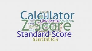 Z Score Calculator http://www.howmuchdoi.com/math/Z-Score-Calculator-144.html