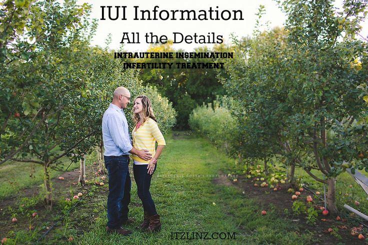 IUI Information - All the Details | Intrauterine Insemination | Infertility Treatment | Itz Linz