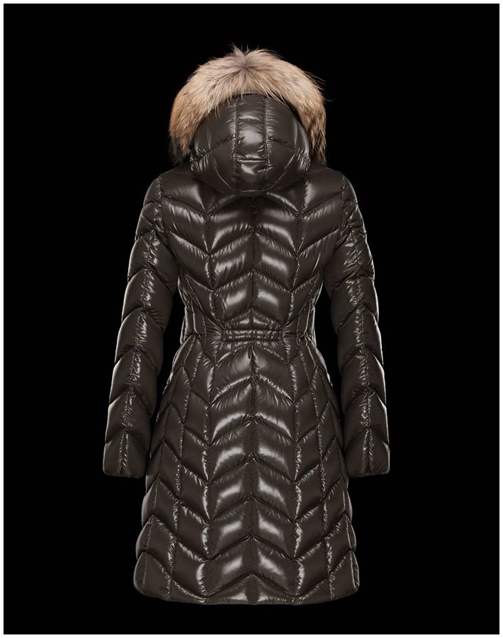 Moncler shop - Moncler Belloy Mantel Damen Militärgrün outlet