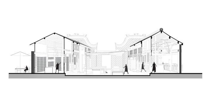 Galeria de Os melhores desenhos arquitetônicos de 2016 - 72