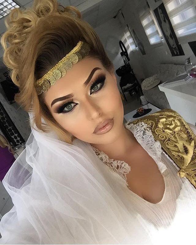 Albanian Frisuren Pinterest Frisuren Hochzeitsfrisuren Und
