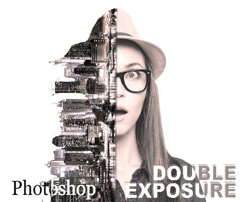 Photoshop Tutorial – How to Make a Double Exposure Effect in Photoshop