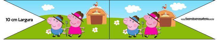 http://fazendoanossafesta.com.br/2014/02/peppa-pig-na-fazenda-kit-completo-digital-com-molduras-para-convites-rotulos-para-guloseimas-lembrancinhas-e-imagens.html