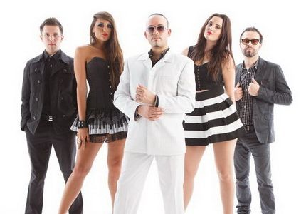 This 5 piece line up of professional musicians reproduce the original radio edit versions of current Top 40 hits, past dance hits, 'old skool' RnB mash ups, cabaret rep and more!