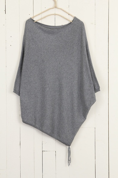 cotton cashmere pull over ++ niko and...