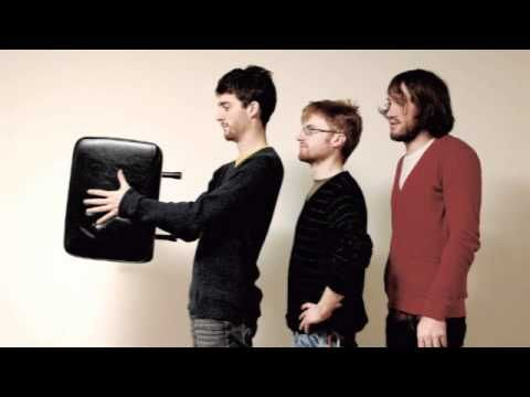 Jukebox The Ghost- Empire / I wonder daily why more people aren't in the know about these guys.