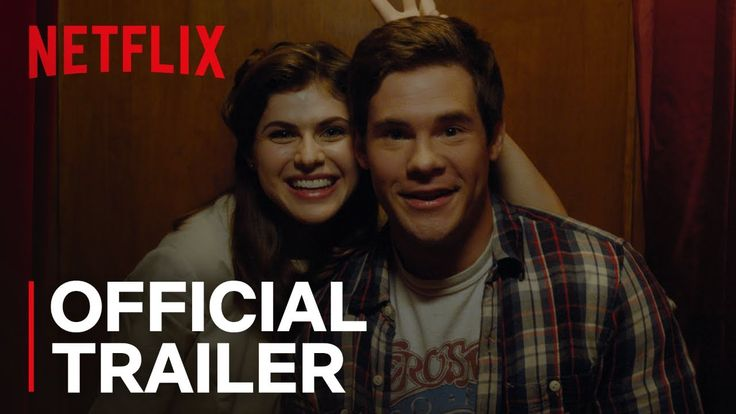When We First Met | Official Trailer [HD] | Netflix - YouTube