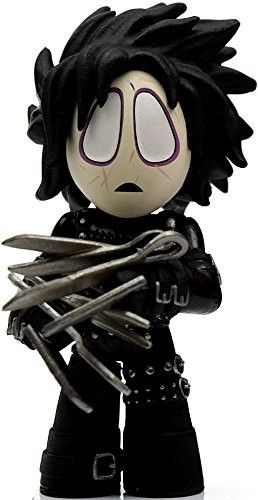 Funko Mystery Minis Horror Classics 2 - Edward Scissorhands-Loose