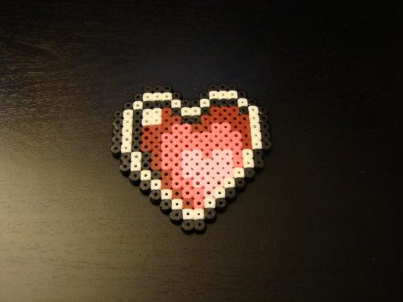 sprite: heart container [1]
