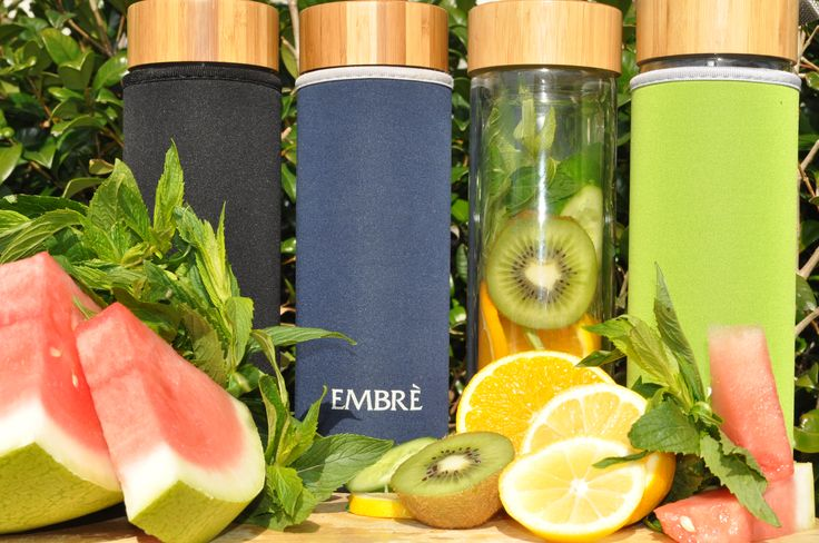 Love spring, love adventure, LOVE EMBRE!! New colour varieties now available while stocks last!  www.embreteas.com