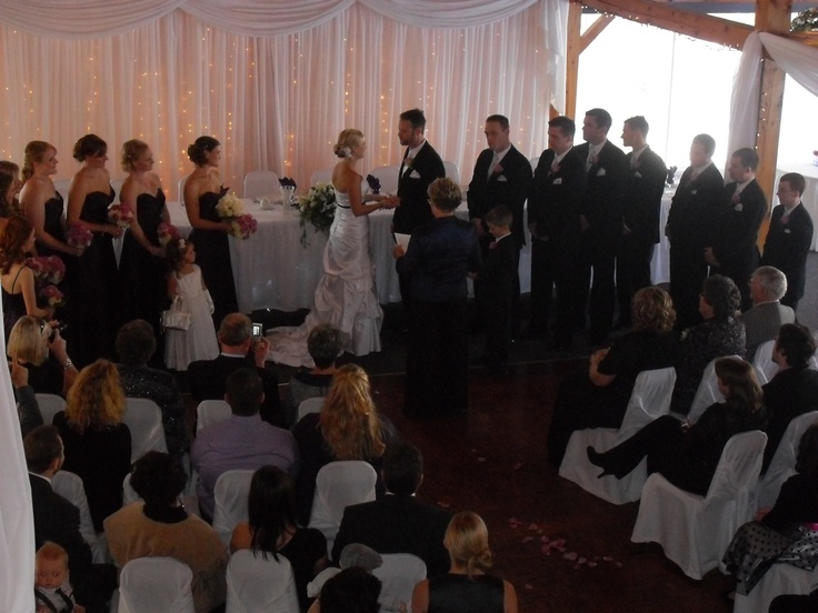 17 Best Images About Indoor Weddings On Pinterest