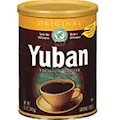 Best of the Cheapest:  Yuban Columbian Coffee - bigass oz. Can
