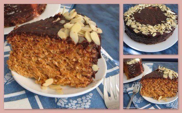 Вафельный торт со сгущенкой и шоколадом | СвежачОк ☺