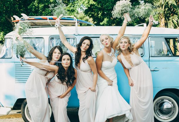 Quirky Country Wedding by Stroopsoet Photography   SouthBound Bride