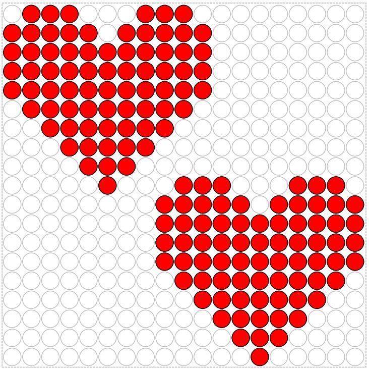 Twee harten