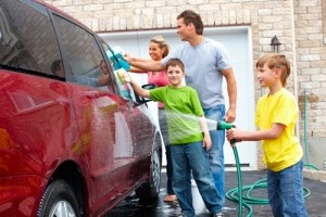 #April is National Car Care Month! #holiday