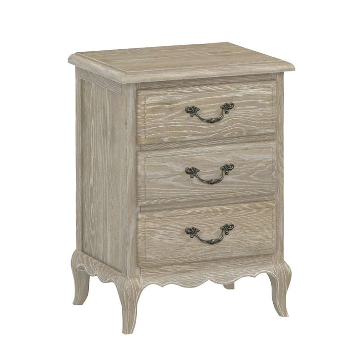 Annabelle Grey Bedroom Furniture Collection Dunelm