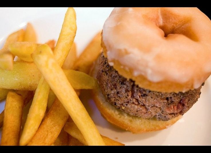6 Reasons Why You Can't Out-Exercise An Unhealthy Diet