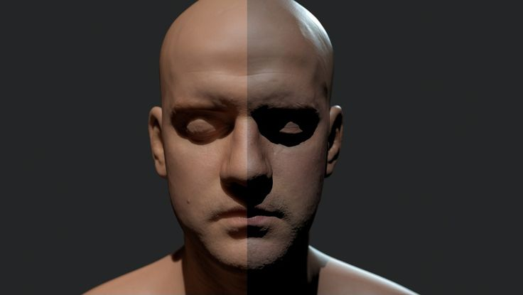 Guide to Rendering Realistic Skin - Arnold for Maya Tutorials - Arnold