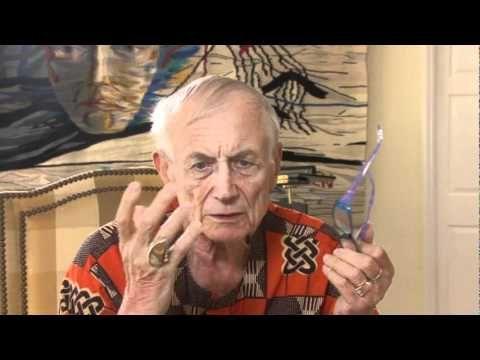 Евгений Евтушенко о Российских немцах (Флорида,США,2011)