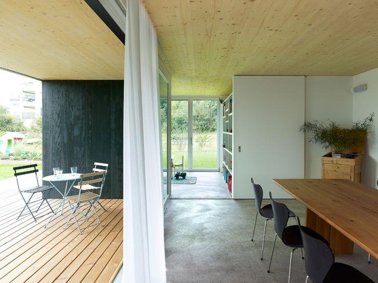 Haus Weidauerweg / BartBuchhofer Architekten