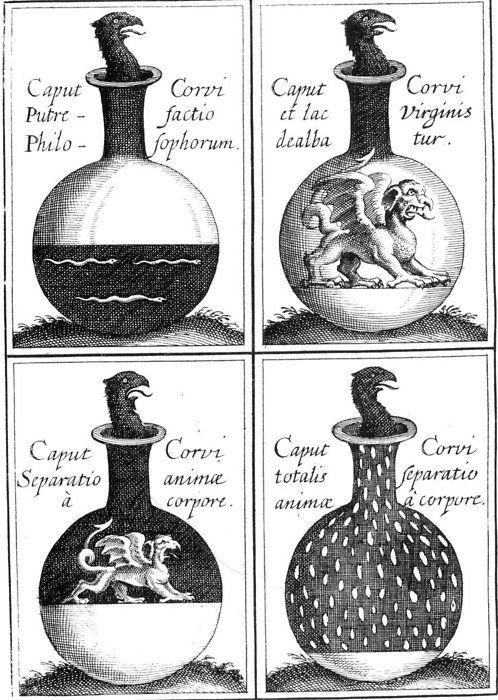 Johann Daniel Mylius   1618   mercury in alchemy
