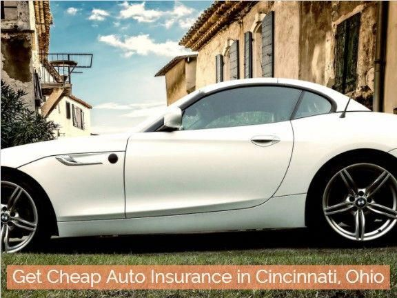 Welcome To Cheap Car Insurance Cincinnati Auto Insurance Agency