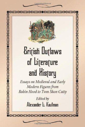modern english essays ba