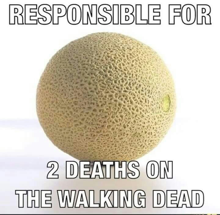 The walking dead funny meme https://pagez.com/4136/36-rickdiculous-rick-and-morty-facts