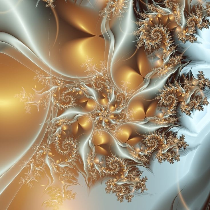 Spiral in the Snow by FireLilyFractals on DeviantArt naru gnarly poutpurry and doodads ii