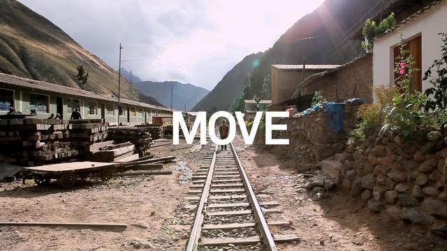 MOVE by Rick Mereki. 3 guys, 44 days, 11 countries, 18 flights, 38 thousand miles, an exploding volcano, 2 cameras and almost a terabyte of footage... all to turn 3 ambitious linear concepts based on movement, learning and food ....into 3 beautiful and hopefully compelling short films.....