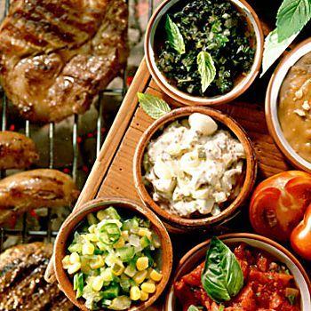 Pasta fredda con rucola e ricotta salata, veloce e chic! – LEITV