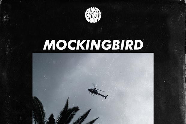 "Audio Push Drop Off Their Latest Single ""MOCKINGBIRD"""