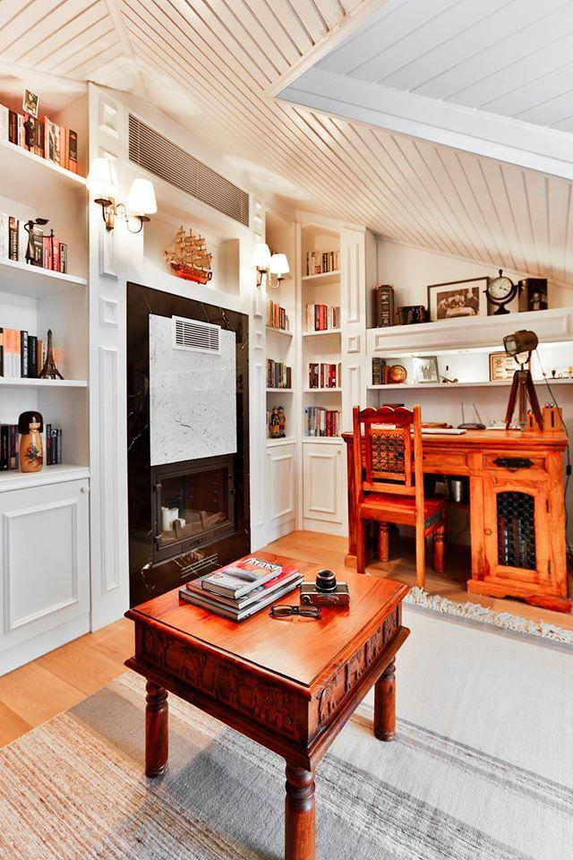 attic design #rendahelindesign #rendahelin #tuzla #istanbul #villa  #istanbul #decor #decoration #interior #interiordesign #penthouse