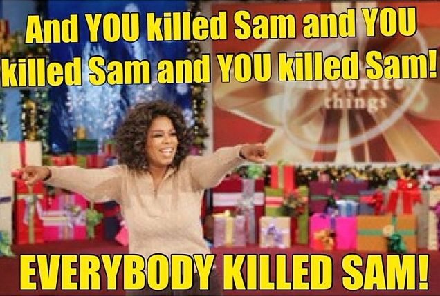 """22 Jokes All """"How To Get Away With Murder"""" Fans Will Appreciate"""