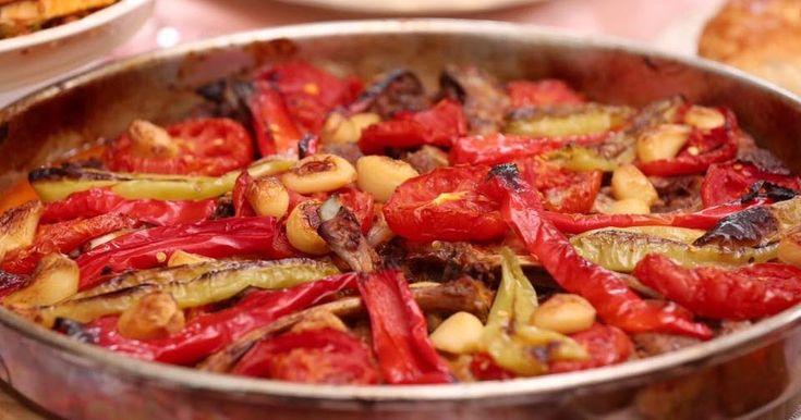 Fırın Ağzı - Ramazan Sofrası | Nurselin Mutfağı Yemek Tarifleri